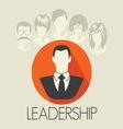 leadership1 resize vector image