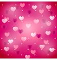 heartsbackground2 01 vector image