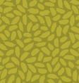 Cardamom Pods Seamlessly Repeating Texture vector image