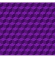 Geometric seamless background vector image