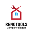 Renotools Design vector image