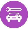 Car Repair I vector image
