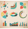 graphic information vector image vector image