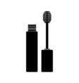 Mascara icon vector image