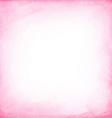 Beautiful pink background Scrap kit vector image