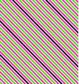 Seamless diagonal stripe pattern background vector image