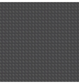 Squared black texture vector image