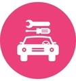 Car Repair II vector image