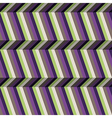 abstract optic stripes vector image