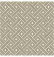 Crosshatch pattern vector image