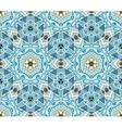 seamless mosaic pattern vector image