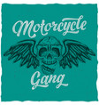 label design for t-shirts vector image vector image