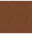 Line Brown Summer Camp Tile Pattern vector image
