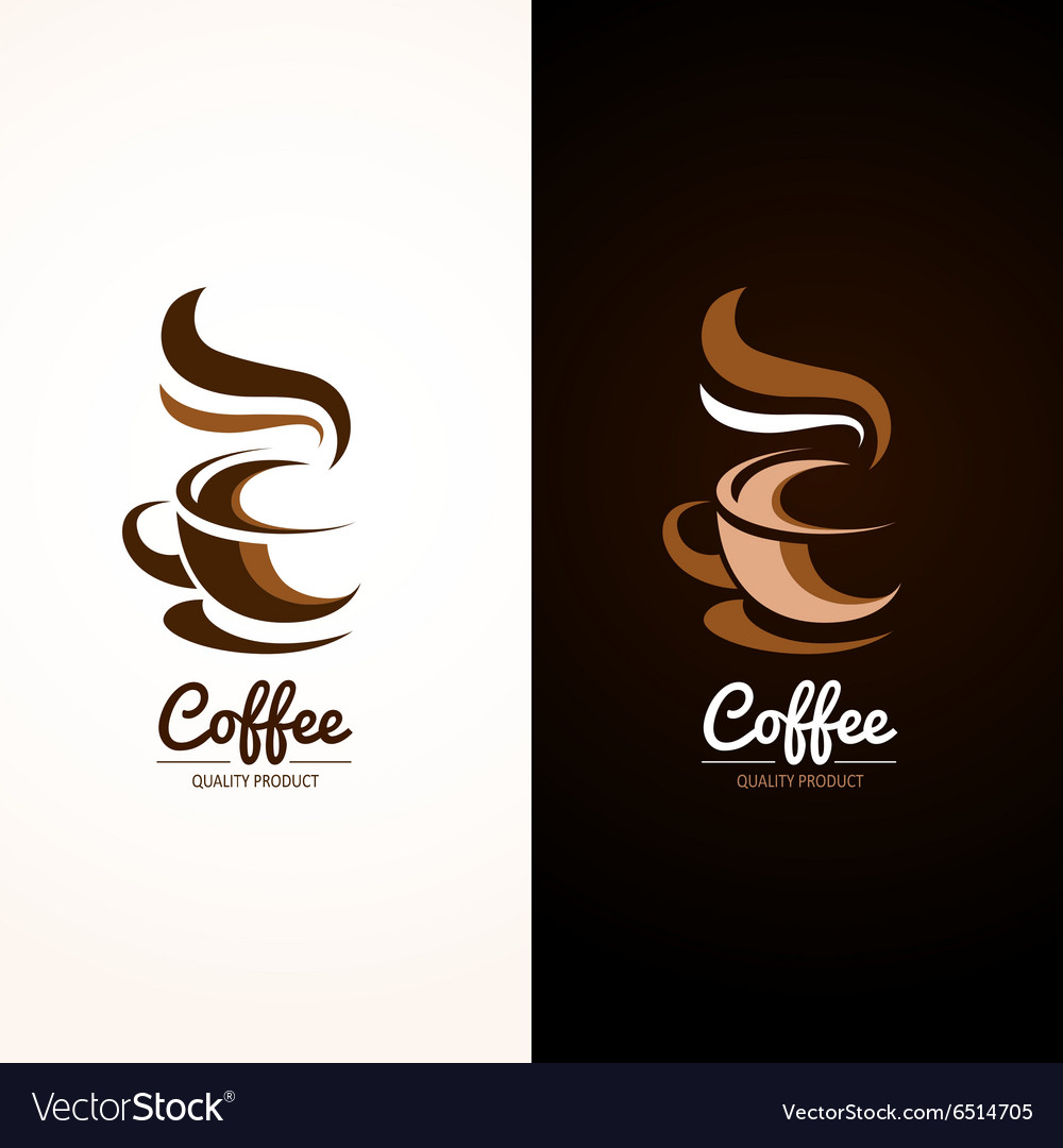 Coffee cup 2 vector