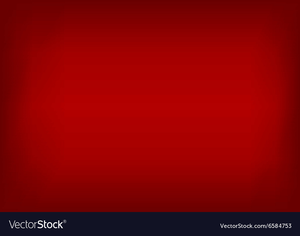 Red celebrate bright blur background vector