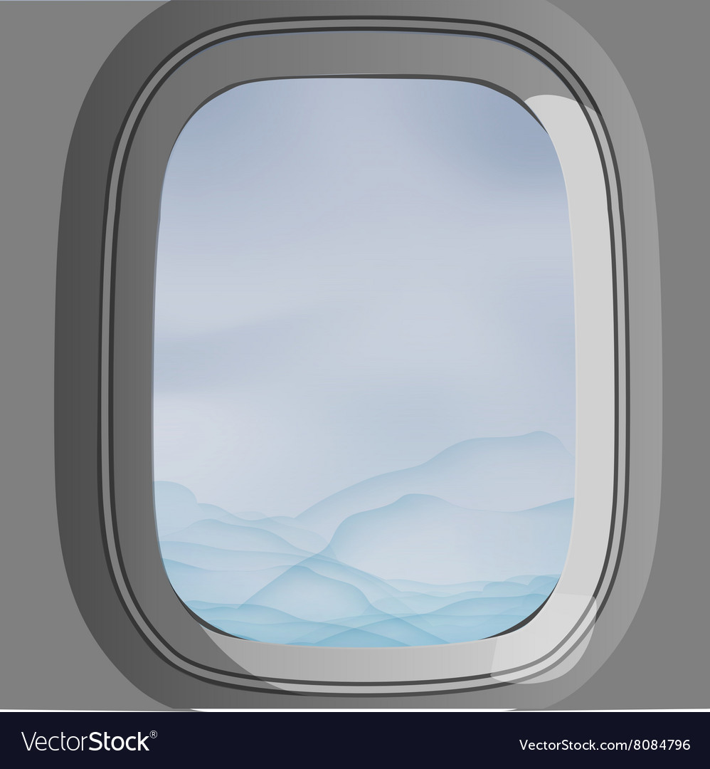 Window plane vector