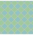 Vintage spring seamless pattern vector image