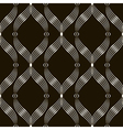 seamless pattern Abstract stylish background vector image