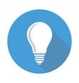 bulbshadow vector image