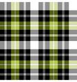 tartan plaid vector pattern vector image