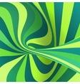 Absttact striped background vector image