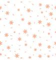 kid pattern seamless pattern vector image