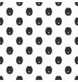 beehive pattern vector image