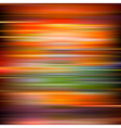 abstract brown motion blur background vector image