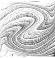 Background Strokes Waves vector image