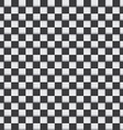 checkered background eps10 vector image