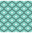 seamless ornament pattern vector image vector image