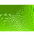 dot grid vector image vector image