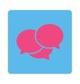 Webinar icon vector image