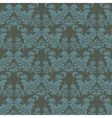 Vintage Royal Classic pattern vector image
