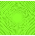 Dominos Green vector image vector image
