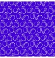 plum pattern vector image