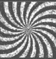 monochrome halftone texture vector image