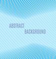 Background pattern wave vector image