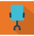 office chair design vector image