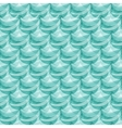 Abstract squama seamless pattern vector image