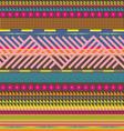 Ornamental picture vector image
