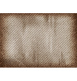 texture grain brown vector image