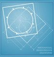 engineering background mechanical engineering vector image