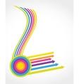 Vintage arrows set for your design vector image vector image