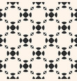 seamless pattern funky abstract texture vector image