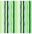 Seamless strip pattern Vertical lines with shred vector image