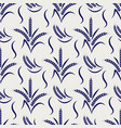 agriculture seamless pattern with wheat branches vector image vector image