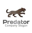 Predator Design vector image