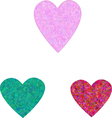 Heart61 vector image
