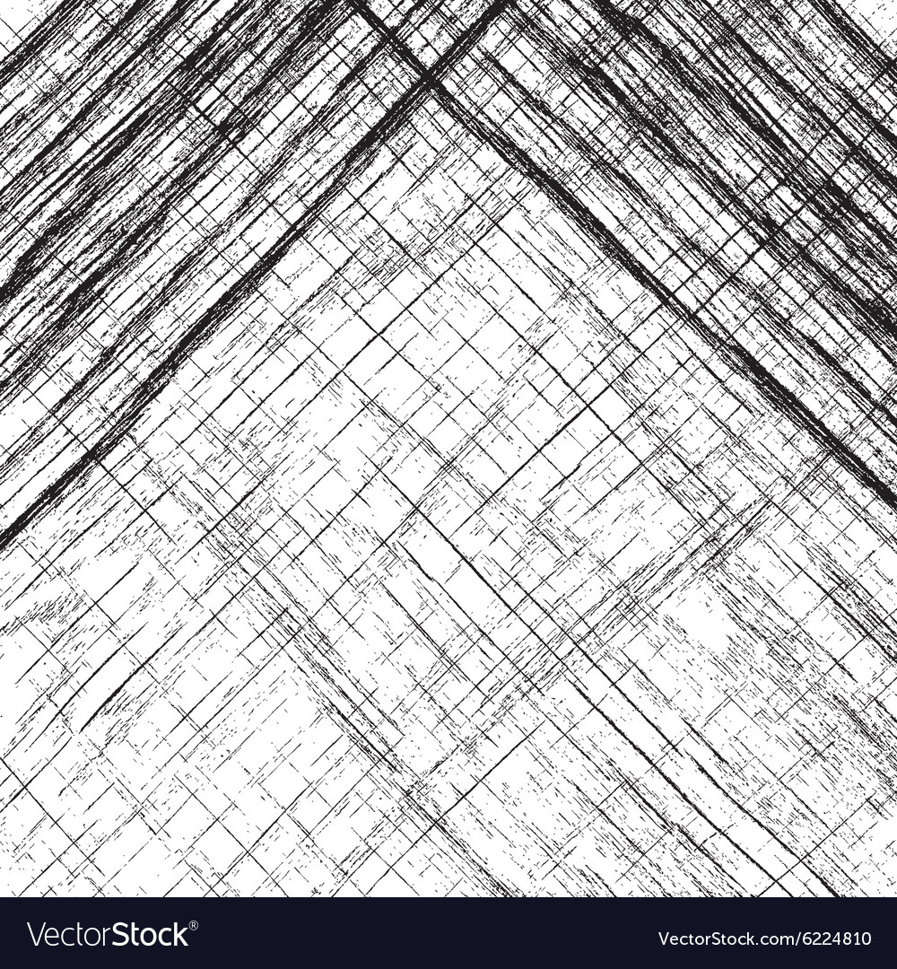 Distressed grainy texture vector